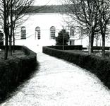 SH_LAGEWEG_04 De kerk van Simonshaven; 1972