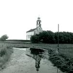 SH_LAGEWEG_07 De kerk van Simonshaven; 6 juni 1959