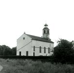 SH_LAGEWEG_08 De kerk van Simonshaven; 6 juni 1959