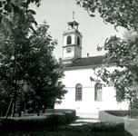 SH_LAGEWEG_09 De kerk van Simonshaven; 17 juni 1959