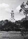 SH_LAGEWEG_10 De kerk van Simonshaven; 20 oktober 1961