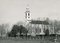 SH_LAGEWEG_13 De kerk van Simonshaven; 28 februari 1969
