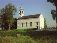 SH_LAGEWEG_14 De kerk van Simonshaven; 2000