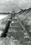 SP_ARCHEOLOGIE_040 Opgravingen in Spijkenisse: Romeins huis met stenen dak op Halfweg II; 16 juni 1983