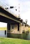 SP_BRUGGEN_HARTELBRUG_008 Spijkenisse; De Hartelbrug, 1998