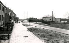 SP_MEELDIJK_029 Watersnoodwoning langs de Meeldijk; 22 december 1982