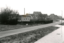 SP_MEELDIJK_030 Watersnoodwoning langs de Meeldijk; 22 december 1982