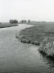SP_VIERAMBACHTENBOEZEM_028 Spijkenisse; Gezicht op de Vierambachtenboezem, 1989