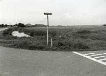 TI_DERIK_005 Kruising De Rik links met de Konneweg; 11 september 2002
