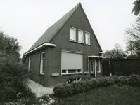 TI_KONNEWEG_001 Woning van de fam. C van de Polder, later bewoont door zijn zoon Leo van de Polder; Mei 2006