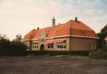TI_STRYPSEDIJK_003 School met de Bijbel aan de Strypsedijk; 1985