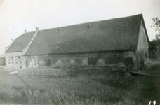 TI_STRYPSEDIJK_007 Boerderij van de fam. Lageweg. Later bewoond door zijn schoonzoon Schilleman van Dorssen; ca. 1939