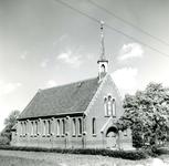 TI_STRYPSEDIJK_012 Gereformeerde Kerk aan de Strypsedijk; 28 mei 1960