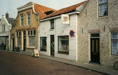 ZL_DORPSSTRAAT_01 Kijkje in de Dorpsstraat; 15 juli 1996
