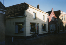 ZL_DORPSSTRAAT_06 Winkel langs de Dorpsstraat; 8 november 1996
