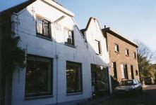 ZL_DORPSSTRAAT_08 Winkel langs de Dorpsstraat; 8 november 1996