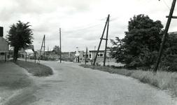 ZW_HENRYFORDSTRAAT_009 Garage en pompstation langs de Henry Fordstraat; ca. 1965