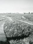 ZW_LAGEWEG_001 Gedeelte van de Lageweg in de richting van de Rijswaardsedijk / Kostverlorendijk, dat onverhard is ...