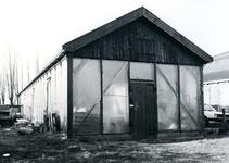 ZW_MEELDIJK_001 Pootaardappel-bewaarplaats; 16 februari 1990