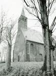 ZW_SCHOOLSTRAAT_046 De Ned. Hervormde Kerk (St. Martinuskerk); 21 februari 1969