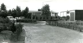 ZW_ZALMLAAN_002 Zalmlaan 22; ca .1960