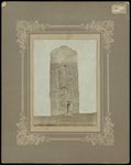 FOTO_GF_B006 Oostvoorne; De Stenen Baak bij Oostvoorne, ca. 1920