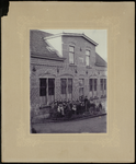 FOTO_GF_C019 De bewaarschool van Zwartewaal; ca. 1910