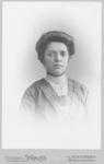 NLL009 Adriaantje Jannetje Herweijer (1889-1967), dochter van Cornelis Herweijer en Lijntje van LugtenburgZij trouwt ...