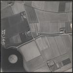 LUCHTFOTO_VOORNE_022C De Toeloopweg en de Strypsedijk; ca. 1963