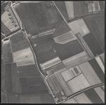 LUCHTFOTO_VOORNE_024A Linksboven de Korteweg en de Colinslandsedijk. De Pansersdijk met de Zuurlandseweg en de ...
