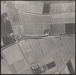 LUCHTFOTO_VOORNE_030A De Toeloopweg en de Strypsedijk; ca. 1963