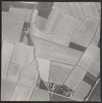 LUCHTFOTO_VOORNE_044B De Krommeweg en de Tussenweg; ca. 1963