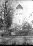 GN2060 De watertoren; ca. 1925