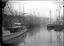 GN2079 Haven met geuzenschepen; 1922