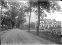GN2127 De watertoren; ca. 1925