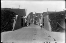 GN2165 De Kaaipoort; ca. 1920