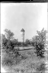 GN2187 De Watertoren; ca. 1960