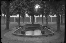 GN2194 De heilige put op het Martelveld; ca. 1920