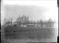 GN2202 De houten bedevaartskerk; ca. 1922