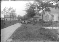 GN2280 Kinderen in de Obalaan; ca. 1925