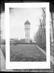 GN2558 De watertoren van Brielle; ca. 1925