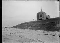 GN2707 Koepel Zeeburg; ca. 1910