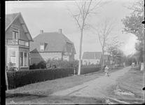 GN2746 Kijkje op de Obalaan; ca. 1910