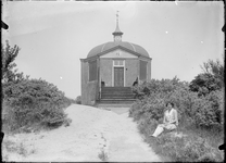GN5176 Koepel Zeeburg; ca. 1920