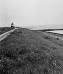 B1117 De vuurtoren; ca. 1960