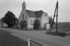 B1238 De Christelijk Gereformeerde Kerk te Rozenburg; 18 september 1984