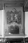B1267 De schouw in Koepel Zeeburg, nu in het Historisch Museum Den Briel; ca. 1920