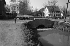 B1356 De Bernisse en restaurant Het wapen van zuidland; 20 april 1976