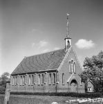 C1145 De kerk van Tinte; 22 juli 1960