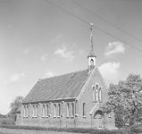 C1146 De kerk van Tinte; 22 juli 1960